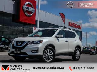Used 2019 Nissan Rogue AWD SV  - $177 B/W for sale in Kanata, ON