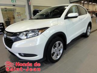 Used 2017 Honda HR-V EX 4 portes 2RM CVT Toit Camera Mags for sale in St-Jean-Sur-Richelieu, QC