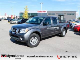New 2019 Nissan Frontier Crew Cab SV Long Bed 4x4 Auto  - $227 B/W for sale in Kanata, ON
