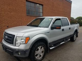 Used 2010 Ford F-150 FX4- 131000km for sale in Oakville, ON