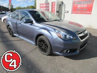 Used 2014 Subaru Legacy 2.5i AWD TOURING MAG TOIT A/C GR ÉLECT for sale in St-Jérôme, QC