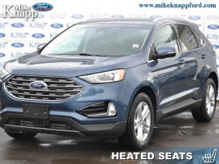 Used 2019 Ford Edge SEL AWD  - Navigation - Activex Seats for sale in Welland, ON