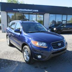 Used 2010 Hyundai Santa Fe AWD ** 99 000 KM CERTIFIÉ ** for sale in St-Hubert, QC