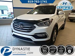 Used 2017 Hyundai Santa Fe Sport SE for sale in Rouyn-Noranda, QC