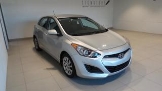 Used 2013 Hyundai Elantra GT Voiture à hayon, 5 p, boîte man GL for sale in St-Raymond, QC