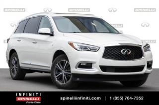 Used 2016 Infiniti QX60 BASE / TOIT / CAMERA / SIEGES CHAUFFANTS TOIT / CAMERA / SIEGES CHAUFFANTS for sale in Montréal, QC