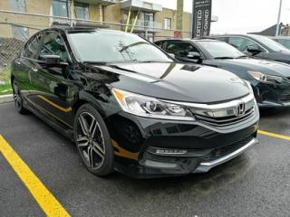 Used 2017 Honda Accord Sport / AWD / TOIT / SIEGES CHAUFFANT***** AWD / TOIT / SIEGES CHAUFFANT for sale in Montréal, QC