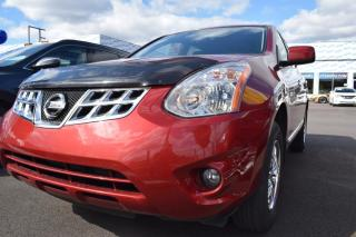 Used 2013 Nissan Rogue for sale in St-Eustache, QC