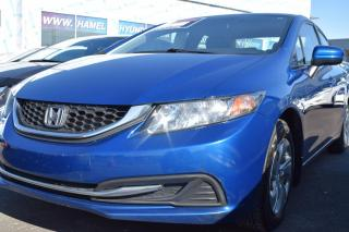 Used 2015 Honda Civic CIVIC for sale in St-Eustache, QC