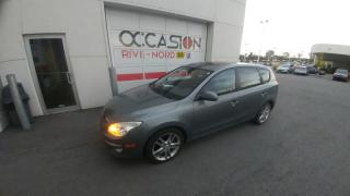 Used 2010 Hyundai Elantra Touring Touring Automatic full equipee for sale in Boisbriand, QC