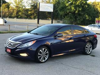Used 2014 Hyundai Sonata SE|One owner|No Accident for sale in Cambridge, ON