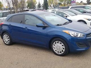 Used 2014 Hyundai Elantra GT GT; HEATED SEATS, BLUETOOTH, CRUISE CONTROL, A/C AND MORE for sale in Edmonton, AB