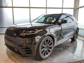 New 2020 Land Rover Range Rover Velar )% APR - 90 DAYS NO PAYMENTS for sale in Edmonton, AB