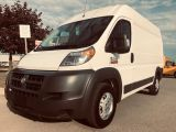 Photo of White 2014 RAM ProMaster