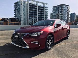 Used 2016 Lexus ES 350 ES350 - Leather/Sunroof/Nav/No Dealer Fees for sale in Richmond, BC