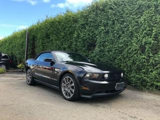 Used 2010 Ford Mustang GT for sale in Surrey, BC