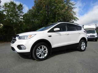 Used 2018 Ford Escape SEL AWD for sale in Thetford Mines, QC