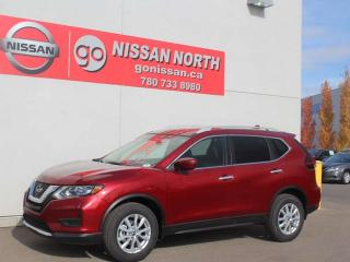 Used 2020 Nissan Rogue S Special Edition/AWD/HEATED WHEEL/BACKUP CAM for sale in Edmonton, AB