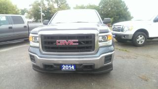 Used 2014 GMC Sierra 1500 for sale in Cambridge, ON