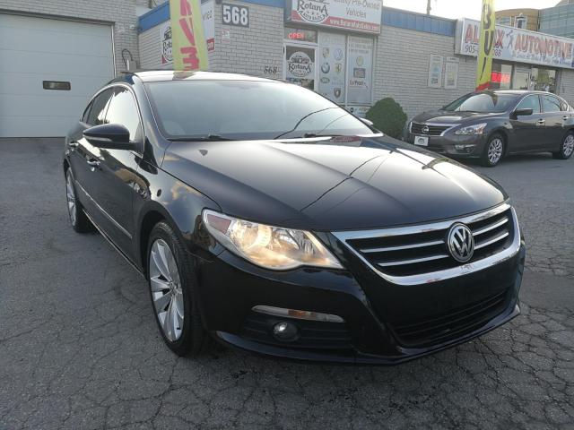 2010 Volkswagen Passat Accident Free | Sunroof | Leather | Bluetooth