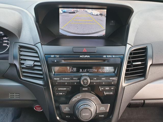 2013 Acura RDX Tech Pkg Photo17