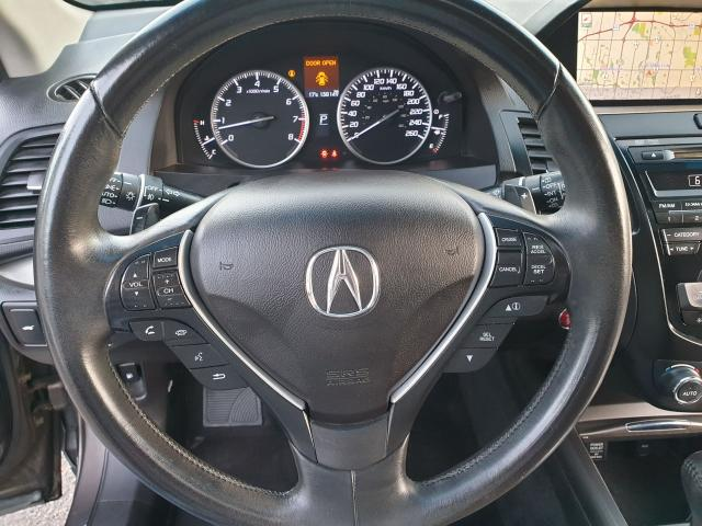 2013 Acura RDX Tech Pkg Photo20