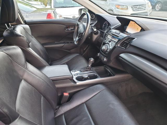 2013 Acura RDX Tech Pkg Photo25