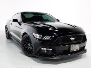Used 2017 Ford Mustang GT   WARRANTY   ROUSH SUPERCHARGER   BORLA EXHAUST for sale in Vaughan, ON