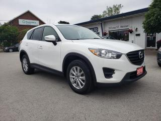 Used 2016 Mazda CX-5 GX for sale in Waterdown, ON