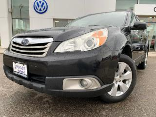 Used 2011 Subaru Outback 2.5I Premium 2.5i Prem for sale in Guelph, ON