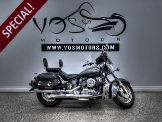 Used 2005 Yamaha XVS65AM V-Star Classic - No Payments For 1 Year** for sale in Concord, ON