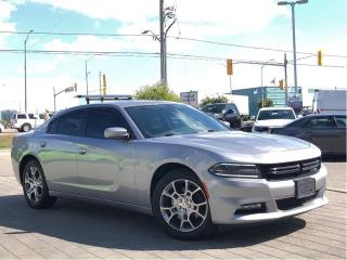 Used 2016 Dodge Charger SXT**AWD**8.4 Touchscreen**Sunroof for sale in Mississauga, ON
