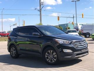 Used 2013 Hyundai Santa Fe Sport AWD**Panoramic Sunroof**Leather** for sale in Mississauga, ON