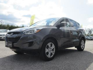 Used 2014 Hyundai Tucson AWD /GL/ONE OWNER for sale in Newmarket, ON