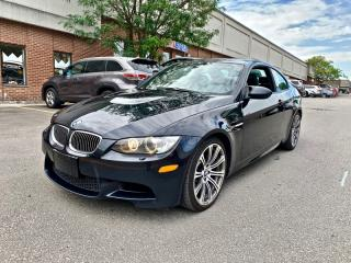 Used 2008 BMW 3 Series 2dr Cpe M3 RWD for sale in North York, ON