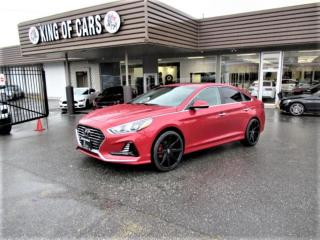 Used 2018 Hyundai Sonata GLS for sale in Langley, BC