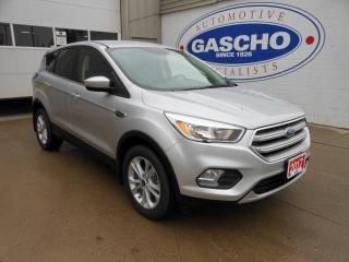 Used 2017 Ford Escape SE AWD Ecoboost for sale in Kitchener, ON