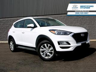 Used 2019 Hyundai Tucson PREFERRED | AWD | HTD SEATS | BLINDSPOT DETECTION for sale in Brantford, ON