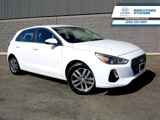 Used 2019 Hyundai Elantra GT for sale in Brantford, ON