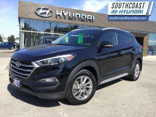Used 2017 Hyundai Tucson 2.0L Premium AWD