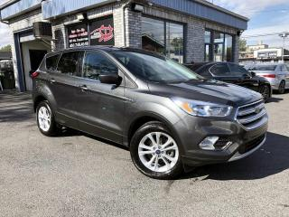 Used 2019 Ford Escape SE 4RM for sale in Longueuil, QC