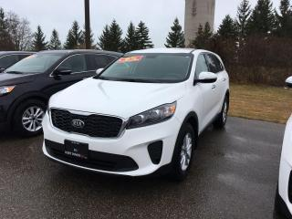 New 2020 Kia Sorento LX 2.4L for sale in Port Dover, ON