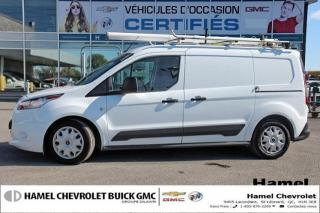 Used 2017 Ford Transit Connect XLT for sale in St-Léonard, QC