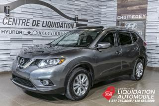 Used 2014 Nissan Rogue for sale in Laval, QC