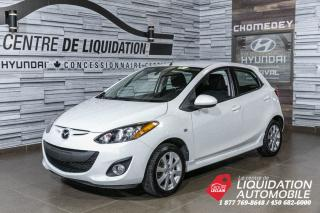 Used 2011 Mazda MAZDA2 for sale in Laval, QC