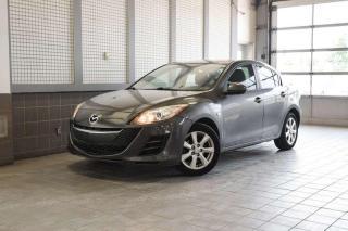Used 2010 Mazda MAZDA3 GS for sale in Lasalle, QC