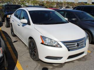 Used 2013 Nissan Sentra S for sale in Lasalle, QC