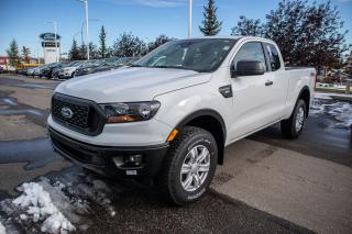 Used 2019 Ford Ranger XL for sale in Okotoks, AB