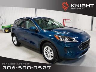 New 2020 Ford Escape SE for sale in Moose Jaw, SK