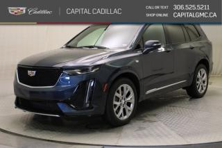 Used 2020 Cadillac XT6 Sport AWD for sale in Regina, SK